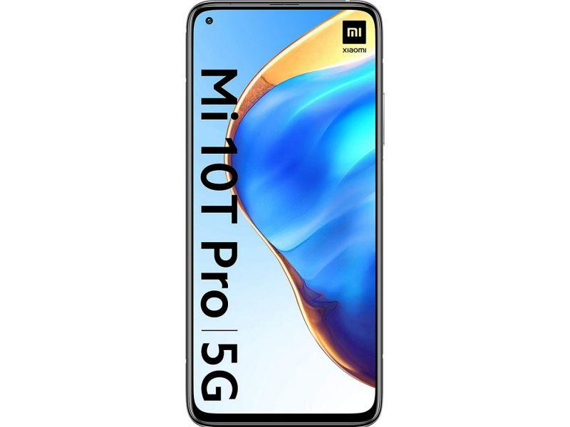 Xiaomi Mi 10T Pro 5G, Double SIM, 128Go, 4G