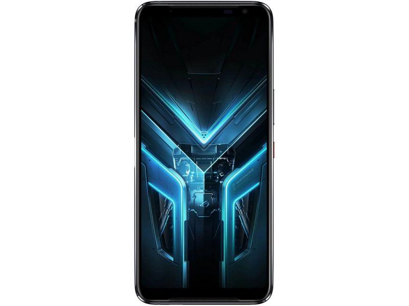 ASUS ROG Phone 3 ZS 661KS, Double SIM, 128Go, 4G