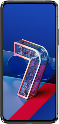 ASUS Zenfone 7 ZS 670KS, Double SIM, 128Go, 4G