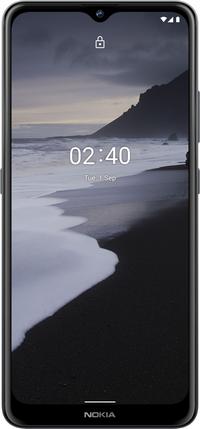 Nokia 2.4, Double SIM, 32Go, 4G