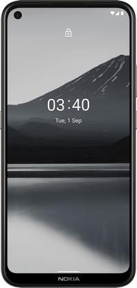 Nokia 3.4, Double SIM, 64Go, 4G