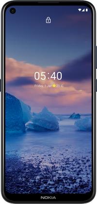 Nokia 5.4, 64Go, 4G
