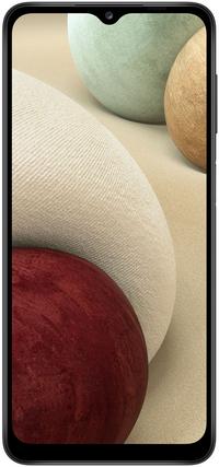 Samsung Galaxy A12, Double SIM, 64Go, 4G