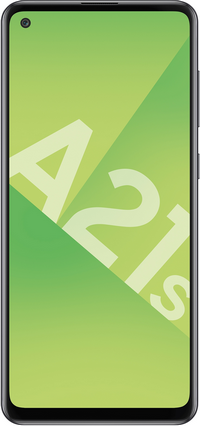 Samsung Galaxy A21s, Double SIM, 32Go, 4G