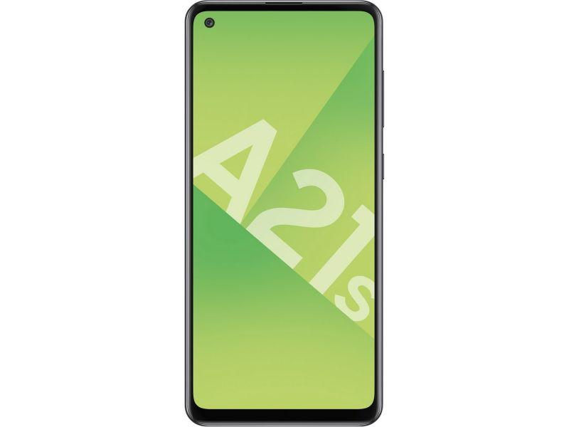 Samsung Galaxy A21s, Double SIM, 64Go, 4G