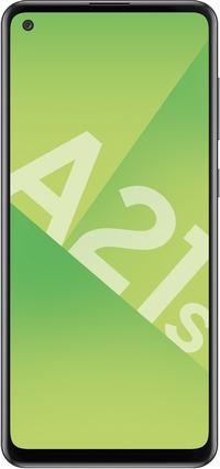 Samsung Galaxy A21s, Double SIM, 128Go, 4G