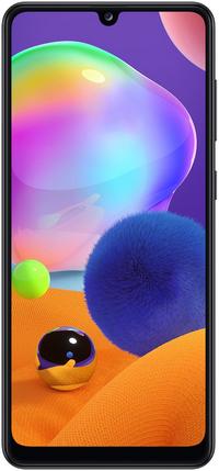 Samsung Galaxy A31, Double SIM, 64Go, 4G