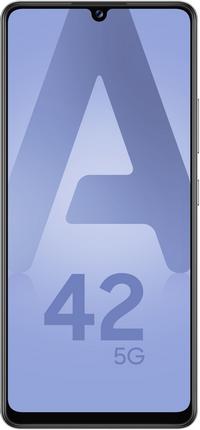 Samsung Galaxy A42 5G, Double SIM, 128Go, 4G