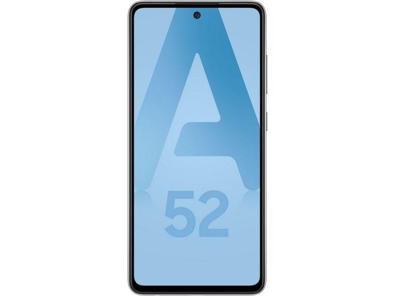 Samsung Galaxy A52, 128Go, 4G