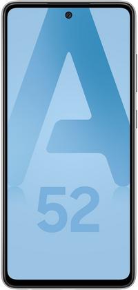 Samsung Galaxy A52, Double SIM, 128Go, 4G