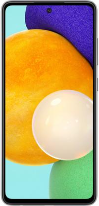 Samsung Galaxy A52 5G, Double SIM, 128Go, 4G