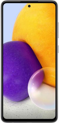 Samsung Galaxy A72, Double SIM, 128Go, 4G