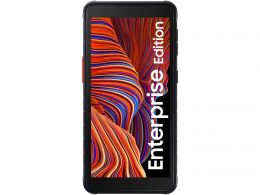 Samsung Galaxy Xcover 5 Enterprise Edition, Double SIM, 64Go, 4G photo 1