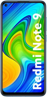 Xiaomi Redmi Note 9, Double SIM, 128Go, 4G