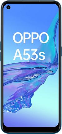 Oppo A53s, Double SIM, 64Go, 4G