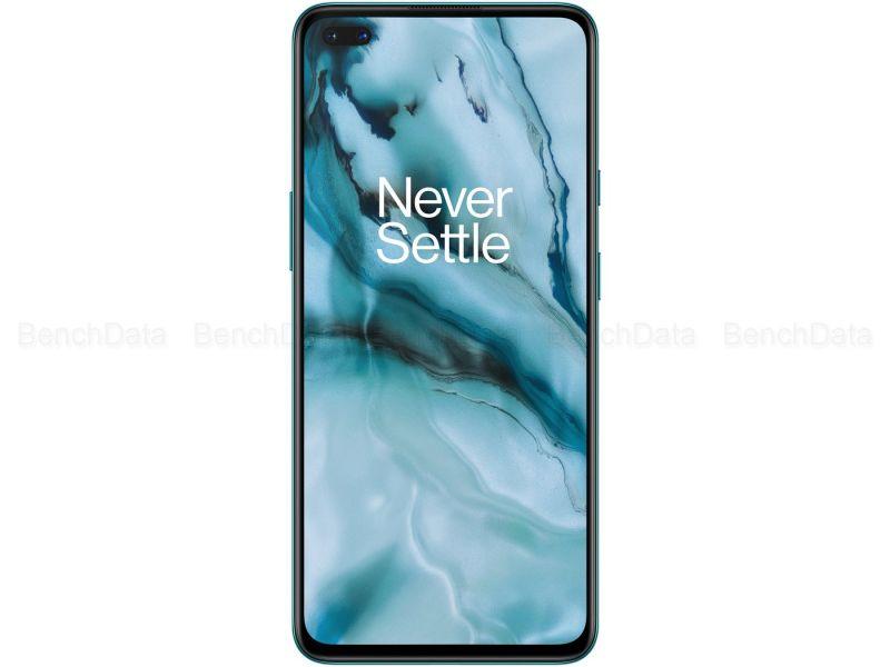 OnePlus Nord, Double SIM, 64Go, 4G