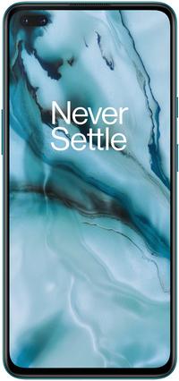 OnePlus Nord, Double SIM, 128Go, 4G