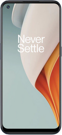 OnePlus Nord N100, Double SIM, 64Go, 4G