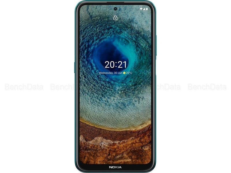 Nokia X10, 128Go, 4G
