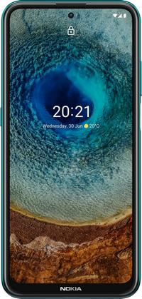 Nokia X10, Double SIM, 128Go, 4G