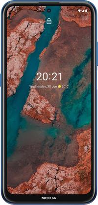 Nokia X20, Double SIM, 128Go, 4G