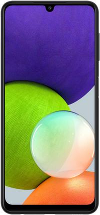 Samsung Galaxy A22, Double SIM, 64Go, 4G