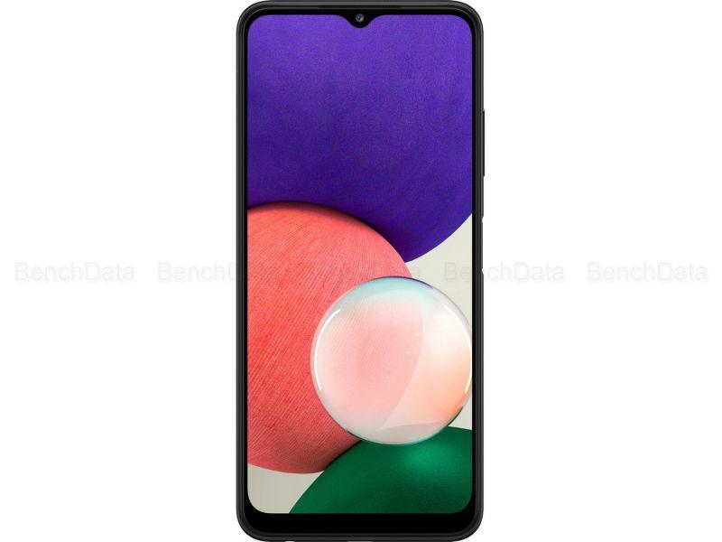 Samsung Galaxy A22 5G, Double SIM, 64Go, 4G
