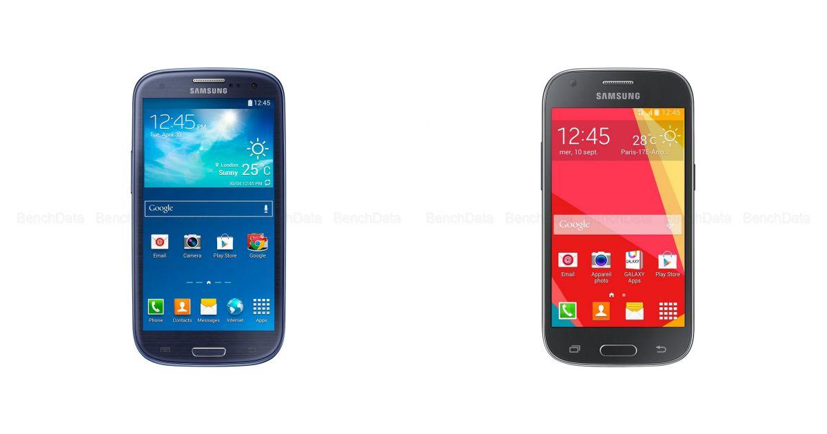 comparatif samsung i9301 galaxy s iii lite 16go vs samsung j3 galaxy 2016 8go 4g smartphones. Black Bedroom Furniture Sets. Home Design Ideas