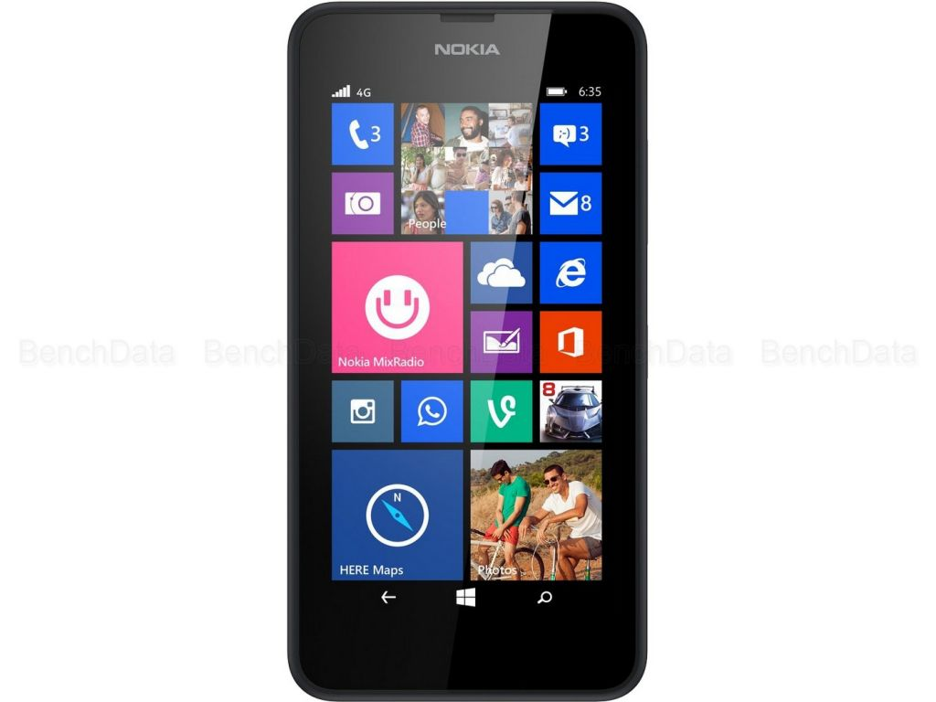 nokia lumia 635 8go 4g smartphones. Black Bedroom Furniture Sets. Home Design Ideas