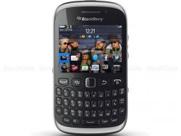 BLACKBERRY Curve 9320 photo 1