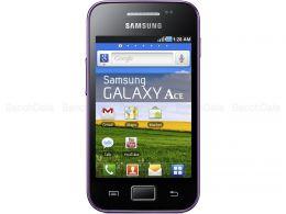 Samsung S5830 Galaxy Ace photo 1