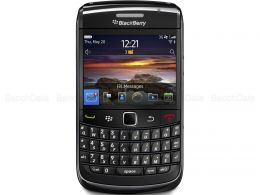 BLACKBERRY Bold 9780 photo 1