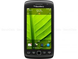 BlackBerry Torch 9860, 4Go photo 1