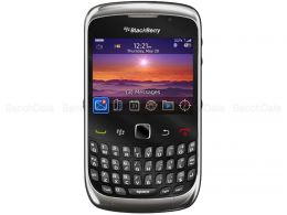 BlackBerry Curve 9300 photo 1