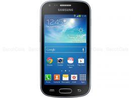 Samsung S7580 Galaxy Trend Plus, 4Go photo 1