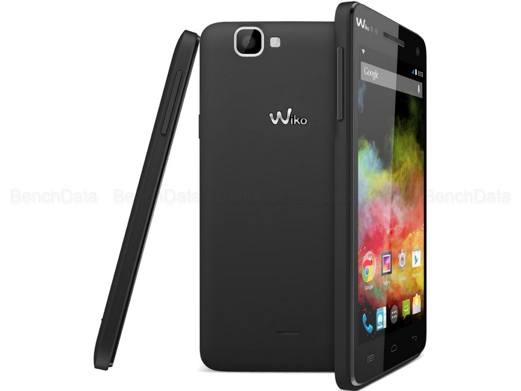 wiko rainbow double sim 8go 4g smartphones. Black Bedroom Furniture Sets. Home Design Ideas
