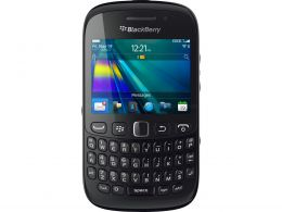 BLACKBERRY Curve 9220 photo 1