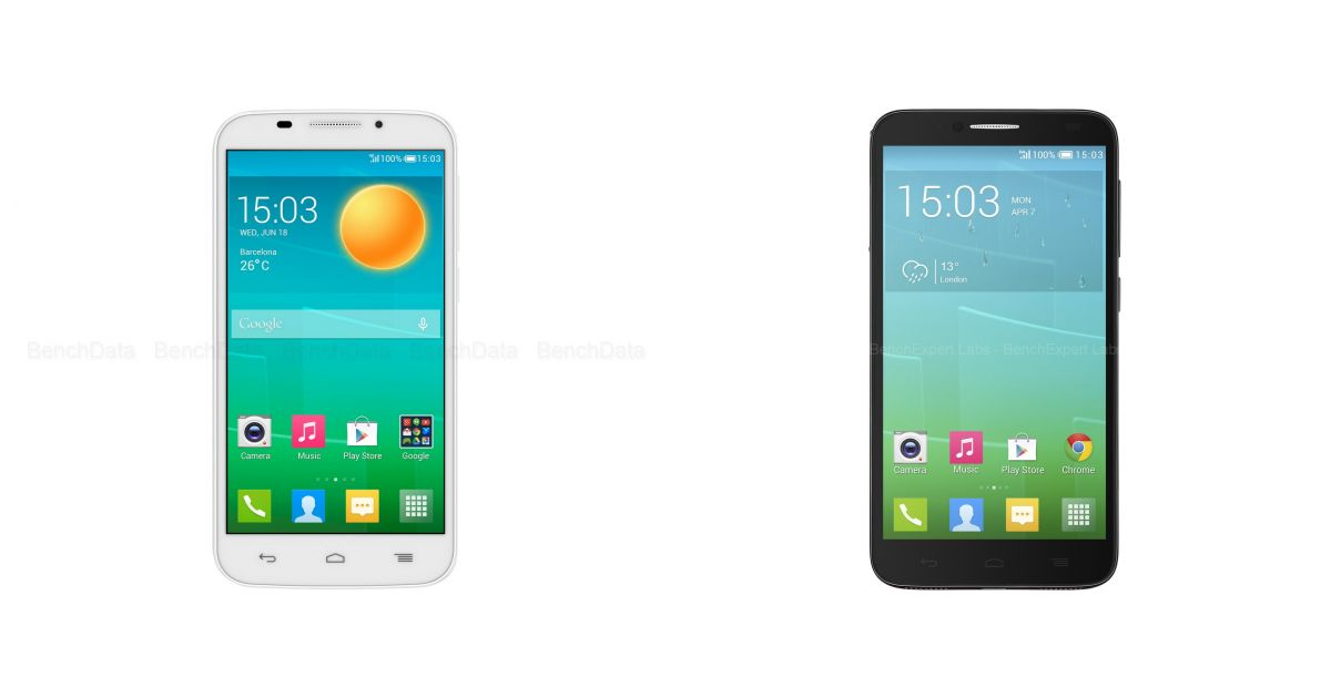 Alcatel pop 4 6 4g android