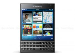 BLACKBERRY Passport, 32Go, 4G photo 1