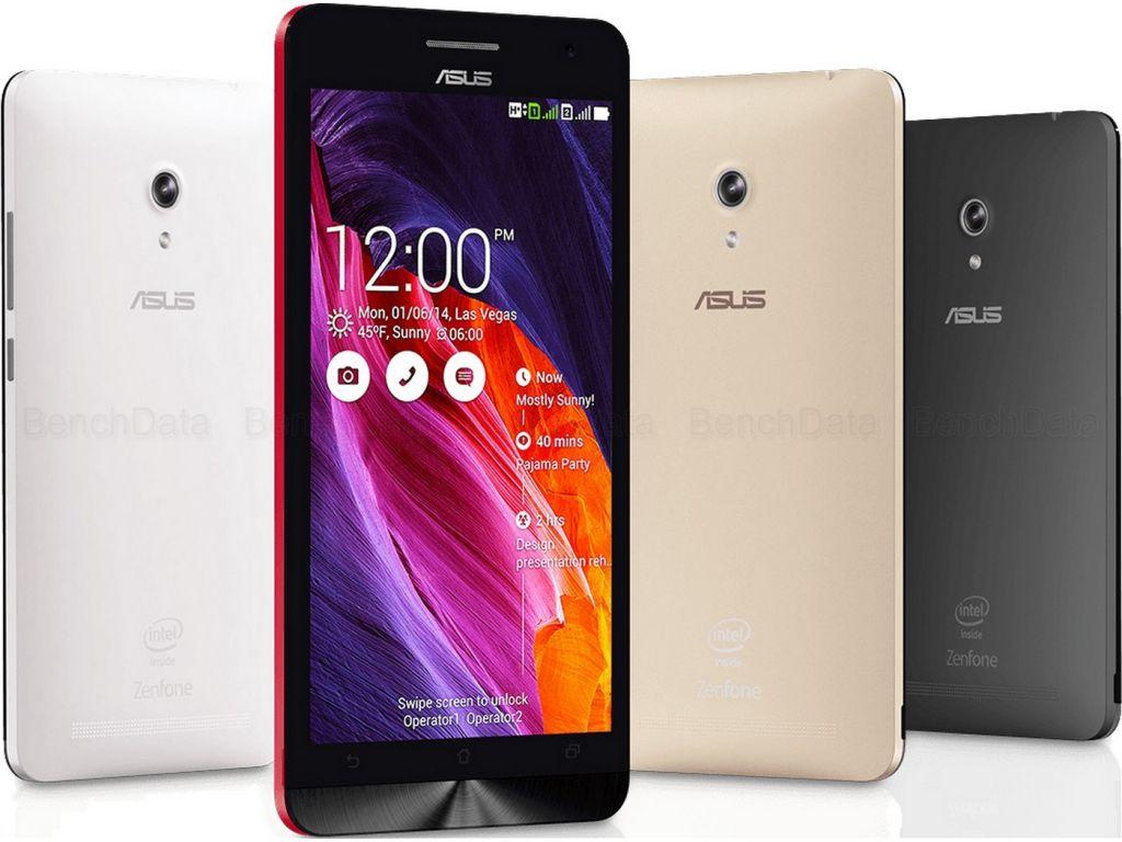 ASUS ZenFone 6 Double SIM 16Go