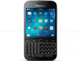 BLACKBERRY Classic, 16Go, 4G photo 1