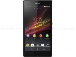 Sony Xperia Z, 16Go, 4G photo 1