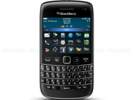 BlackBerry Bold 9700 photo 1
