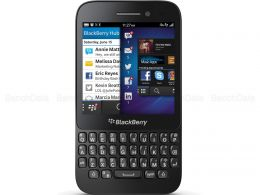 BlackBerry Q5, 8Go, 4G photo 1