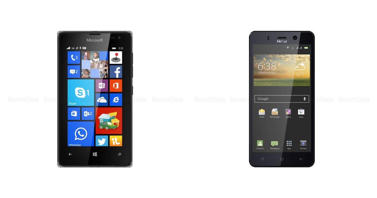 Huawei 532