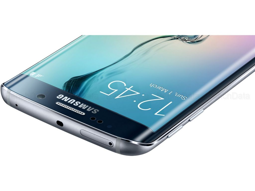 samsung galaxy s6 edge 128go 4g smartphones. Black Bedroom Furniture Sets. Home Design Ideas