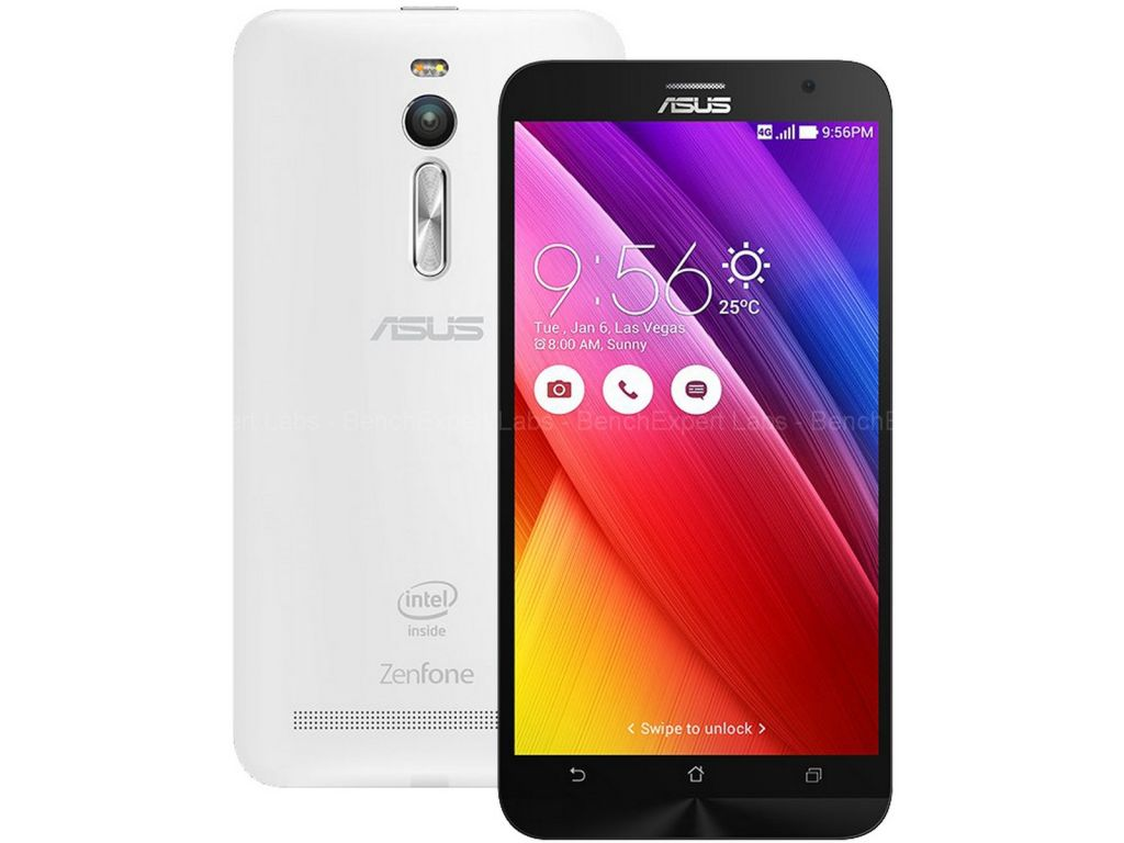 asus zenfone 2 ze 551ml double sim 64go smartphones. Black Bedroom Furniture Sets. Home Design Ideas