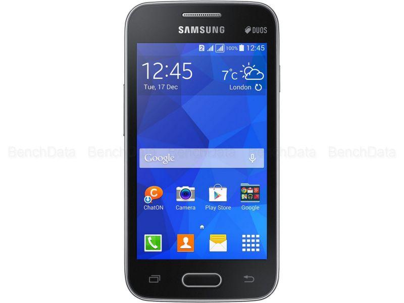 Samsung galaxy trend 2 lite 4go smartphones - Avis sur le samsung galaxy trend lite ...