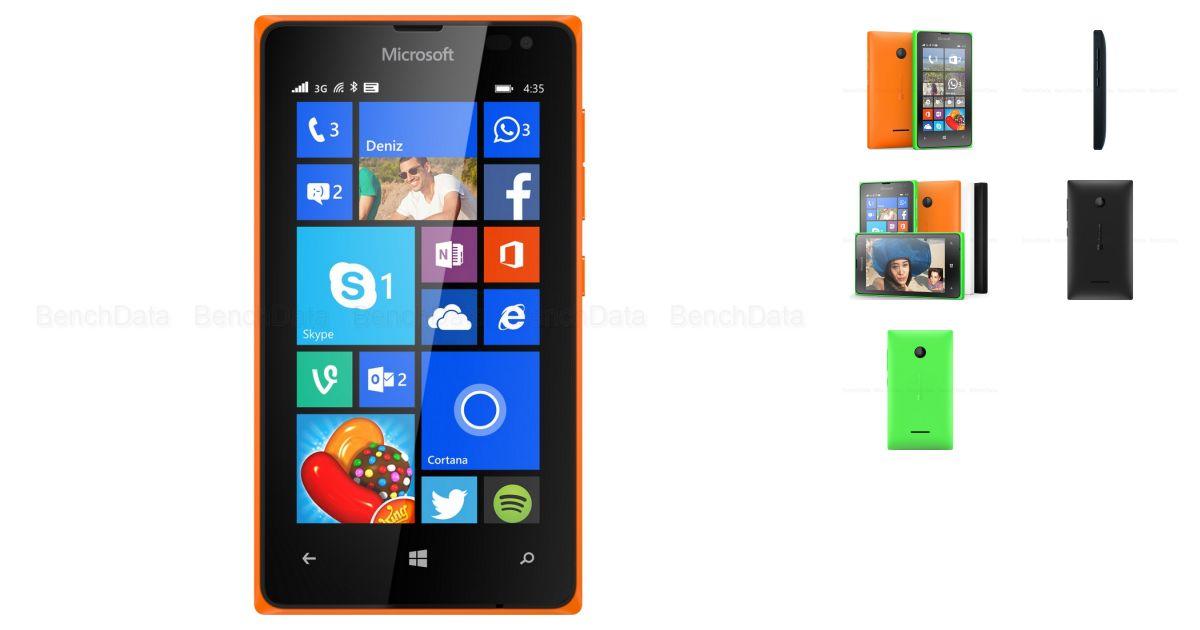 Microsoft lumia 435 8go smartphones for 11 435