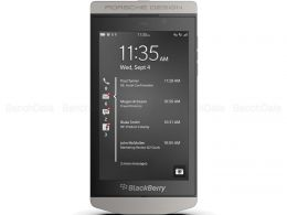 BLACKBERRY Porsche Design P 9982, 64Go, 4G photo 1